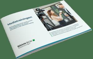 mediatrainingen brain box