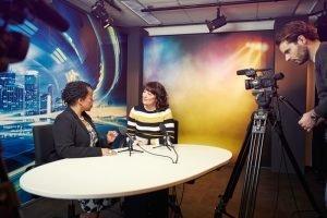 Brain Box Hilversum trainingslocatie en studio's