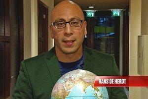 Hans de Herdt mediatrainer en presentatietrainer bij Brain Box