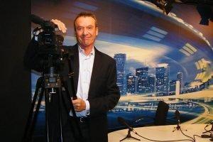 Wim van Putten - pediatrainer en presentatietrainer bij Brain Box