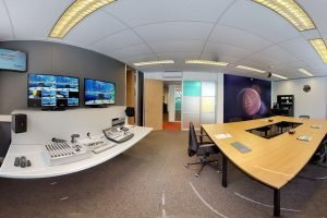 Faciliteiten mediatrainingen Brain Box