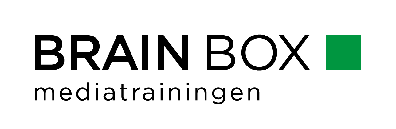Brain Box Mediatrainingen Hilversum