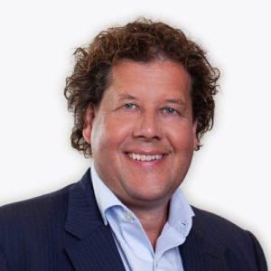 Hans Sjouke mediatrainers